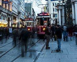 En Pahalı Caddeler İstiklal ve Bağdat