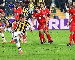 Fenerbahçe, Ligin En Çok Penaltı Kazanan Takımı Oldu