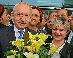 Kılıçdaroğlu: 'Hırsızın Önüne Yatan İçişleri Bakanı Olur mu?'