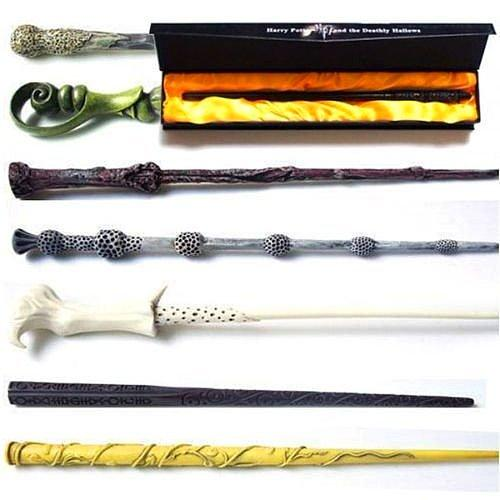 Hogwarts cad l k ve b y c l k okulu t rk renci kabul for Most powerful wand in harry potter