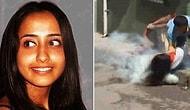 İstanbul Valiliği'nden Savunma: 'Dilan Kızımız Polise Saldırdı'
