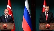 Putin: 'Doğalgazda Yüzde 6 İndirim Sağlayacağız'