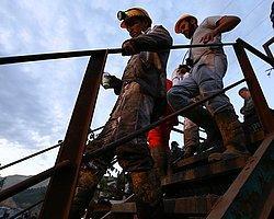 Hükümet, 294 Maden Alanını İhaleye Çıkarıyor