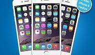Turkcell ile iPhone 6 Kazanma Şansını Yakalayın