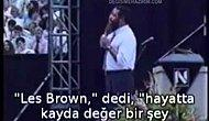 Dünyanın En iyi Motivasyon Konuşması | Les Brown