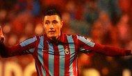 Trabzonspor'un Yıldızı Cardozo ile İlgili Dikkat Çeken Paylaşımlar