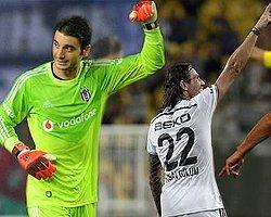 Beşiktaş'ta 4 Futbolcu ile Görüşmeler Başladı