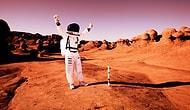 Mars'ta Geçmişte Yaşam Olduğu İhtimali Güçlendi