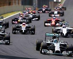 Formula 1'de Yarış Sayısı 21'e Çıktı