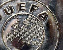 UEFA'dan, Rusya'ya Kırım Yasağı