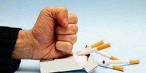 Sigarayı Bırakabilmiş Olanların Çok İyi Anlayabileceği 16 Durum