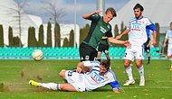 Kırım Kulüplerinin Rus Liginde Oynaması Yasaklandı