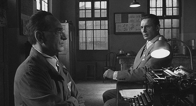 1. Schindler'in Listesi (1993)  | IMDb 8.9