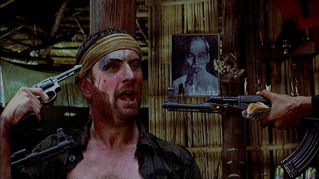 14. Avcı (1978)  | IMDb 8.2