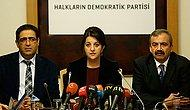 HDP Heyetinin Kandil Ziyareti İptal