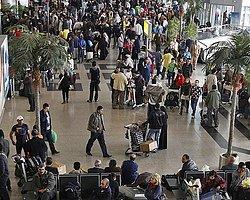 Mısır'dan Türkiye Yolcularına Kısıtlama