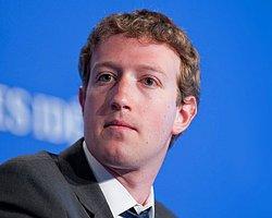 Mark Zuckerberg'den Apple'a Eleştiri