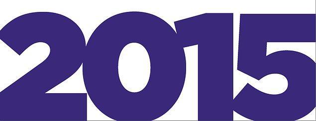 9. Son soru: 2015 sizin yılınız olacak mı?