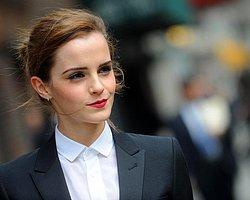 Emma Watson Ankara'ya Geliyor