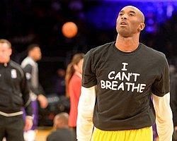 Kobe de 'Nefes Alamıyor'
