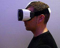 Samsung'un Sanal Gerçeklik Gözlüğü Gear VR Satışa Sunuldu!