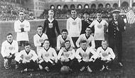 FIFA Sıralamasına Göre İlk 50'de Yer Alan Ülkelerin İlk Futbol Takımları