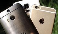 2014 Yılında Öne Çıkan 18 Akıllı Telefon