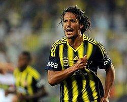 Alves'in Babasından Transfer İçin İlginç!