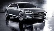 Audi A9'u Görmeyen Var mı?