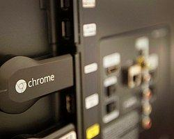 Google Chromecast, Apple TV'yi Geçti