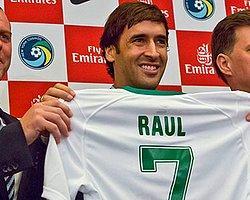 Raul Geri Döndü! 2 Yıllık İmza...