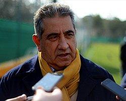 """Mahmut Uslu: """"Devre Arasına Kadar Lider Olacağız"""""""