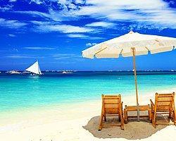 'Plaj Fotoğrafı' İşinden Etti