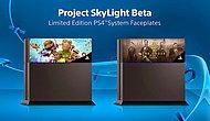 Sony'nin Yeni Projesi: Project Skylight