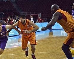 Galatasaray'da İki Flaş Ayrılık