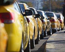 İstanbul'da Çarşamba Günü Taksi Ücretleri 'BiTaksi'den