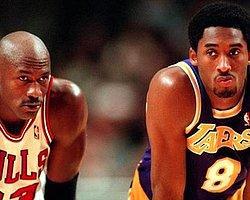 Kobe Jordan'ı Geçti