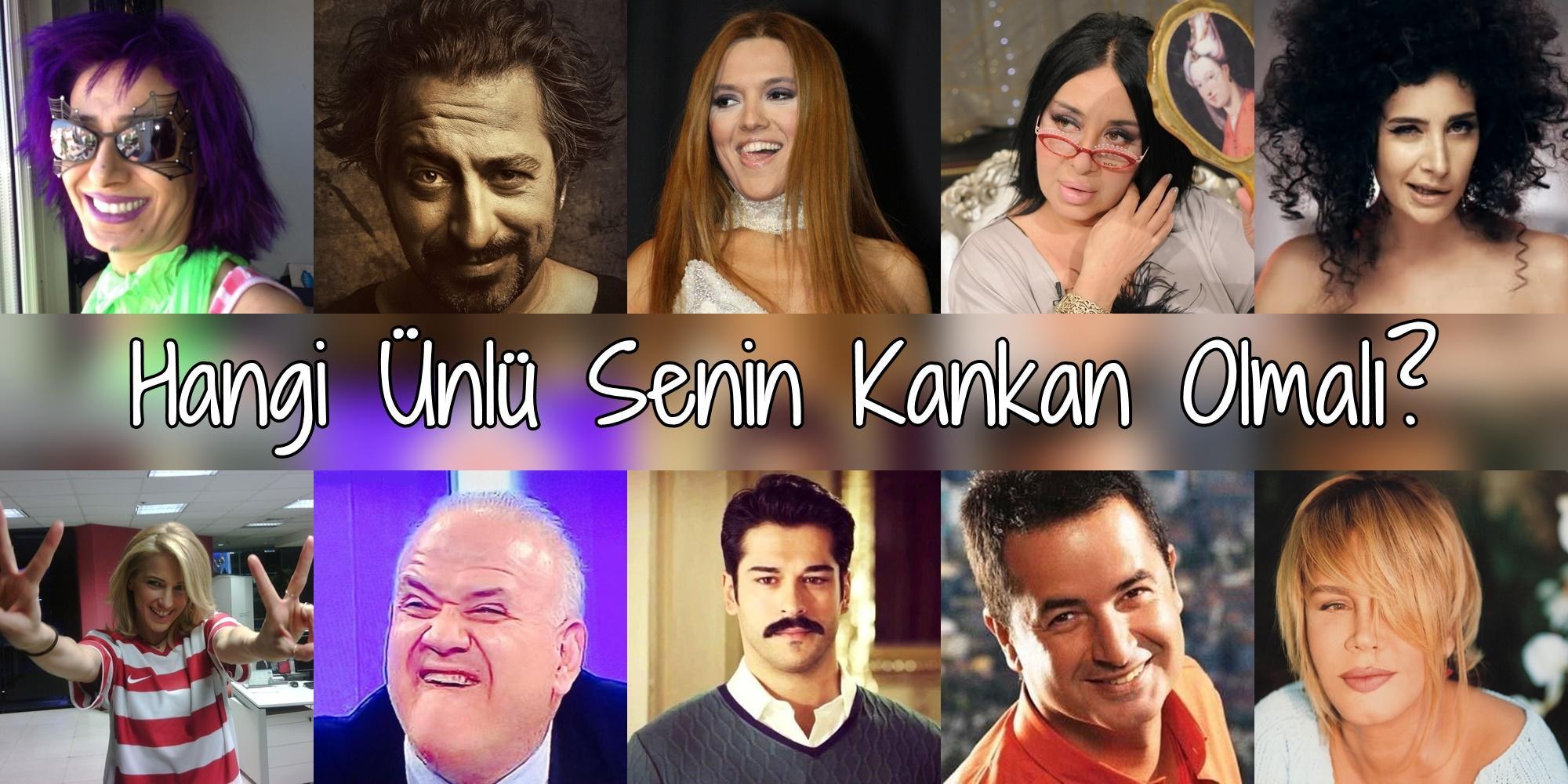 NASIL BİR ARKADAŞSINIZ (TEST)