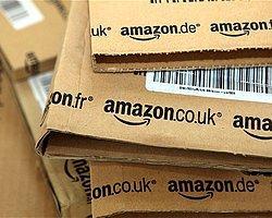 Amazon'dan 'Ne Alırsan 3,6 Kuruş' Hatası