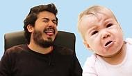 Hayatı Bebek Gibi Yaşasaydık