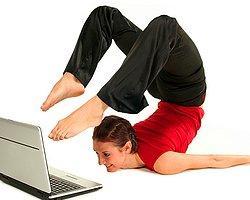 Yoga Kalp Hastalığı Riskini Azaltabilir