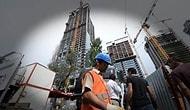 Torun Center İnşaatında Hayatını Kaybeden İşçi 'Eğitimsizdi'