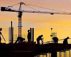İnşaat Ciro ve Üretim Endeksi Sonuçları Açıkladı