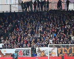 Beşiktaş'ın Çaykur Rizespor Maçını Oynayacağı Stat Belli Oldu