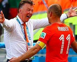 Yılın Sporcusu Robben