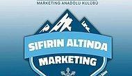 Anadolu Kaplanları, Sıfırın Altında Marketing'e Hazır mısınız?