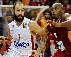 Galatasaray Jamon Gordon'la İmzalıyor