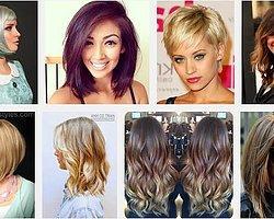 2015 Saç Modelleri