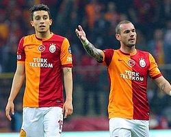 """Galatasaray'dan Transfer Açıklaması: """"Teklif Var..."""""""
