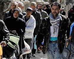 'Suriyeli Mülteciler İçin 5 Milyar Dolar Harcandı'
